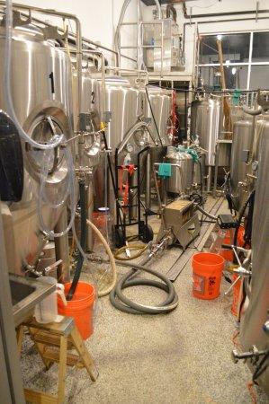 Burnsville, MN: Brewery