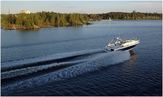 Ανατολική Φινλανδία, Φινλανδία: Лаппеенранта
