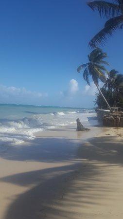 Northern Atlantic Autonomous Region, Νικαράγουα: Las Islas del Maiz pequeña en Nicaragua es un paraiso puedes caminar al rededor de ella
