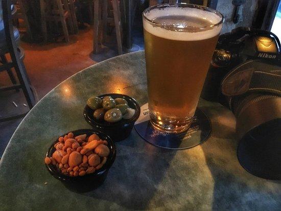 Perla Bar