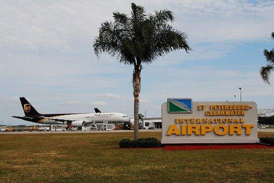 Венеция, Флорида: Clearwater Airport [PIE]