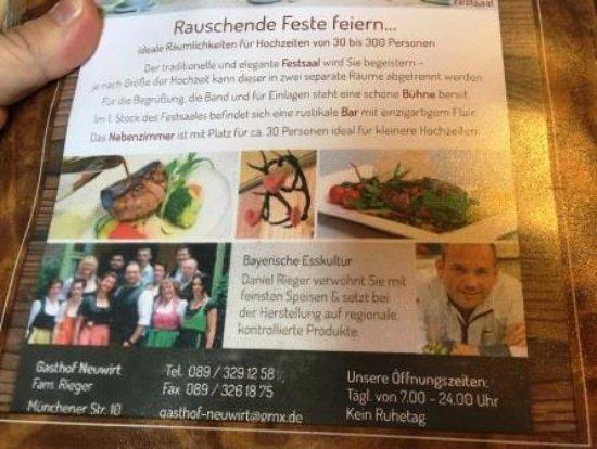 Garching bei Munchen, Alemania: Info
