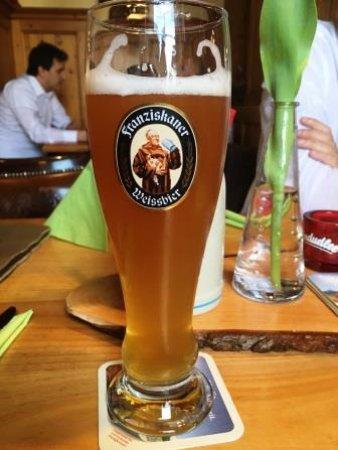Garching bei Munchen, Alemania: Eccellente!!!