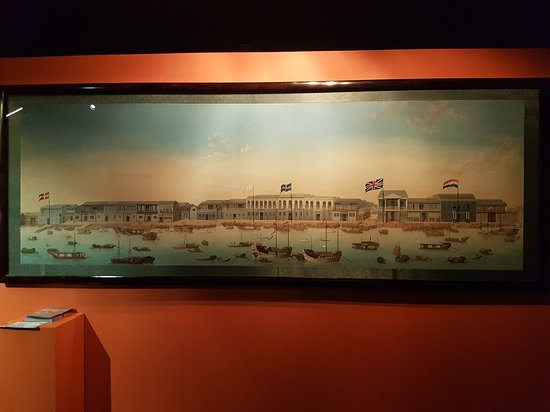 Hong Kong Maritime Museum: 20170122_102011_large.jpg