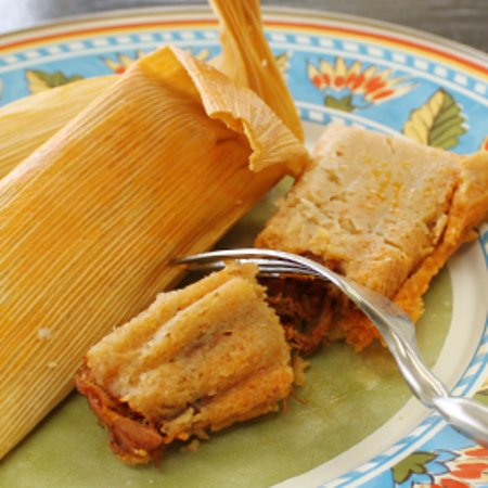 Kingston, NY: Tamales- handmade