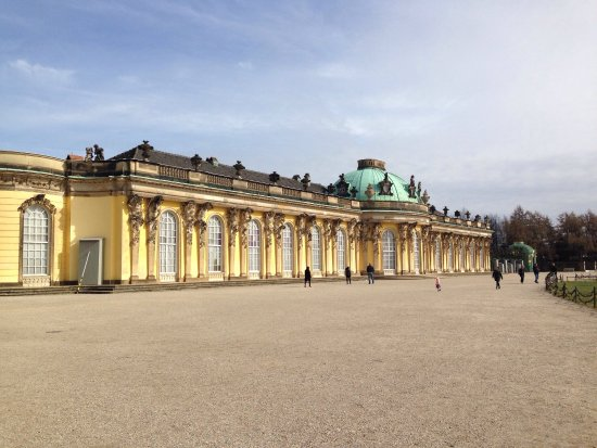 Sanssouci Palace: photo1.jpg