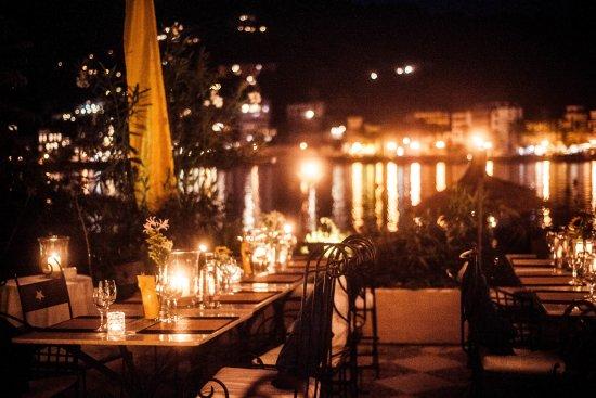 Bar and Restaurant Agapanto: zum Verlieben