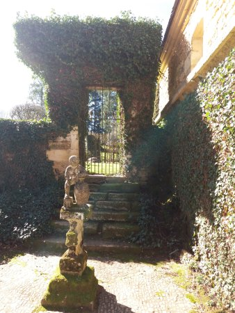 Salignac-Eyvigues, Francja: Par un beau dimanche matin de Mars