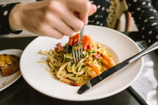 Apple Valley, MN: House made pastas with fresh, local, seasonal ingredients