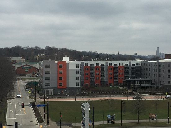 SpringHill Suites Pittsburgh Bakery Square Photo