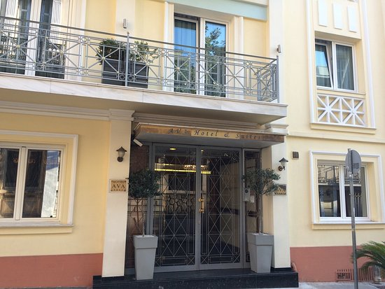 AVA Hotel Athens: photo0.jpg