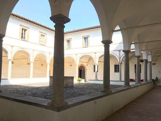 Complesso Mussale di San Francesco