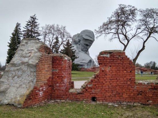 Мемориальный комплекс Брестская крепость-герой: IMG_20170325_145453_HDR_large.jpg