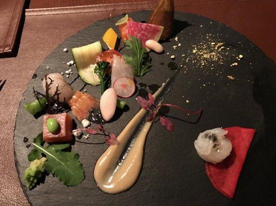 Aira, Japan: ダ クオーレ