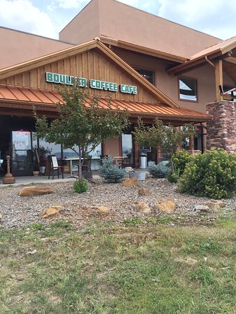 Cafe Colorado Menu Pagosa Springs