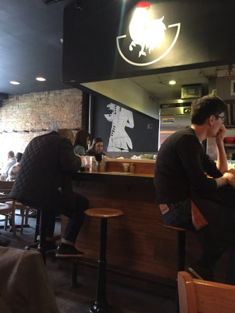 Photo of Japanese Restaurant Totto Ramen at 464 W 51st St, New York, NY 10019, United States