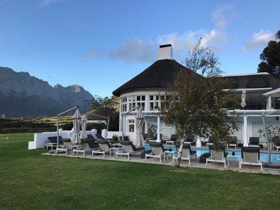 羅謝爾葡萄園飯店