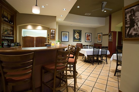 Pasto's Grill: Perfect dining are for a group celebration of up to 12 people