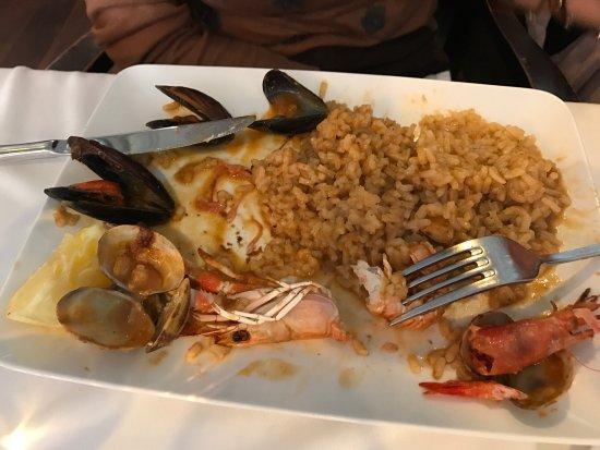 Fotograf a de al punt cambrils tripadvisor - Restaurante al punt ...