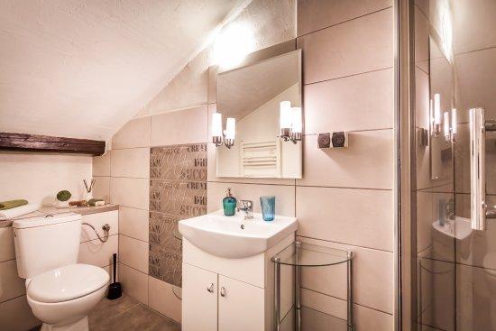 The Secret Garden Hostel: Pokój 2 osobowy z łazienką prywatną
