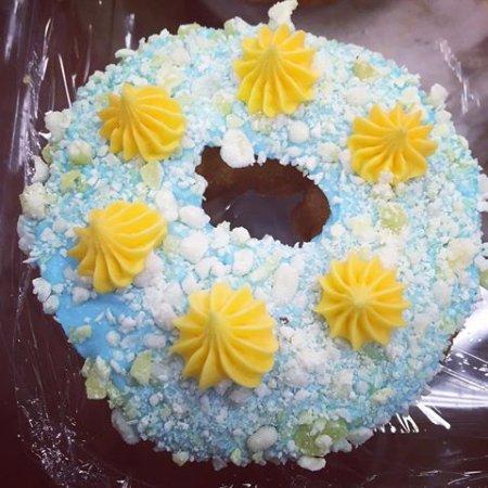 Liverpool, NY: Ariel Donut