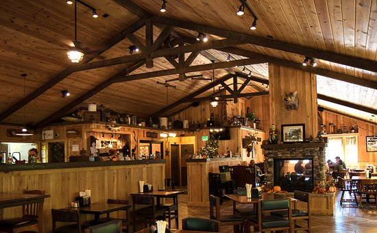Bowden, Virginie-Occidentale : Dining Room