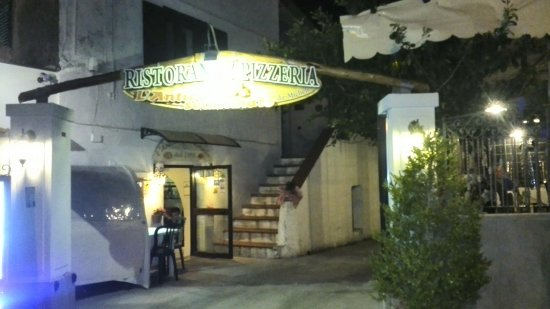 Schiazzano, Italië: ingresso