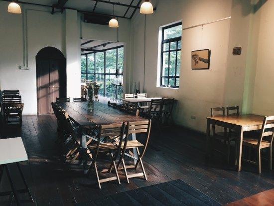 Photo of Cafe VCR at 2 Jalan Galloway, Kuala Lumpur 50150, Malaysia