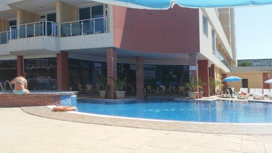 Esperanto Hotel Sunny Beach