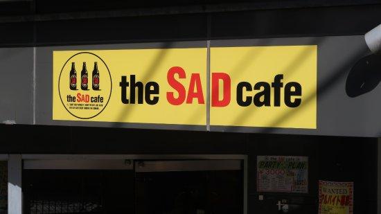 「ザ サッド カフェスタジオ」の画像検索結果