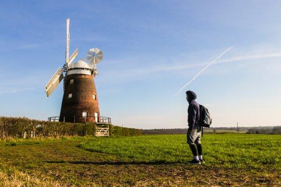 Thaxted, UK: John Webb's Windmill