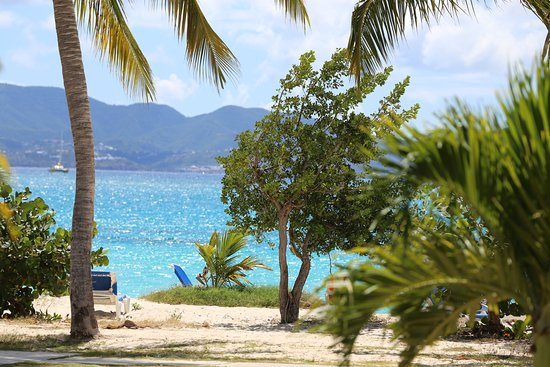 Foto de Anguilla Great House Beach Resort