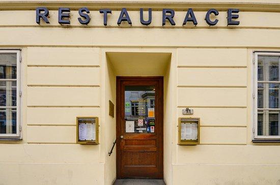 Photo of Czech Restaurant Bredovský dvůr at Politických Vězňů 13, Praha 111 44, Czech Republic