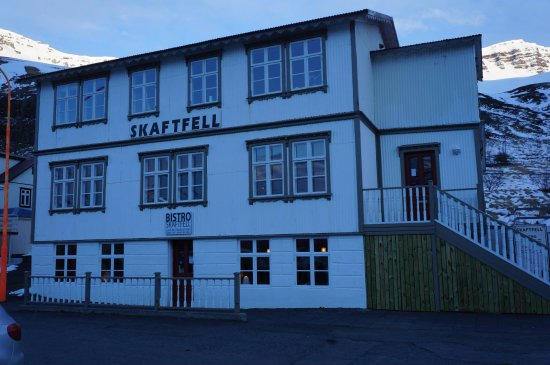 Skaftfell - Center for Visual Art