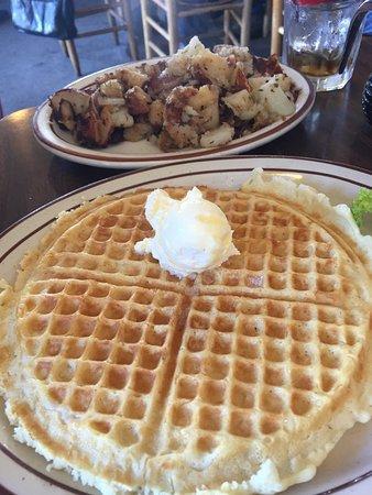 Linda S Seabreeze Cafe Santa Cruz Ca