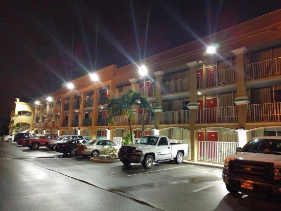 Red Carpet Inn Fort Lauderdale Airport 48 7 2 Updated 2019 Prices Hotel Reviews Fl Tripadvisor