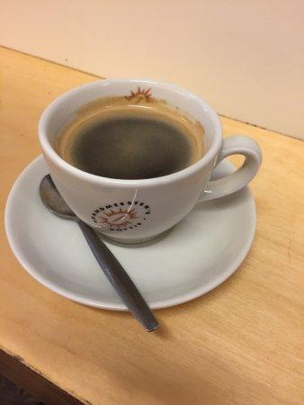 brandmeester koffie