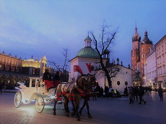 Tours Krakow