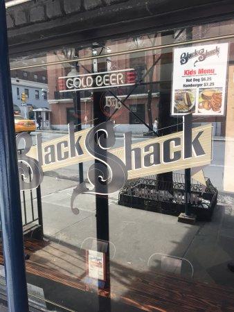 Black Shack Burger: photo0.jpg