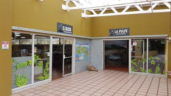 Poas Volcano National Park, Costa Rica: 20170307_171154_large.jpg