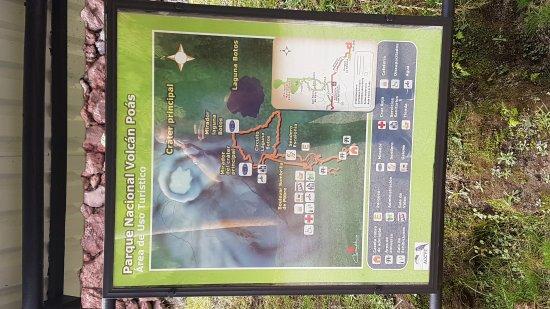 Poas Volcano National Park, Costa Rica: 20170307_171554_large.jpg