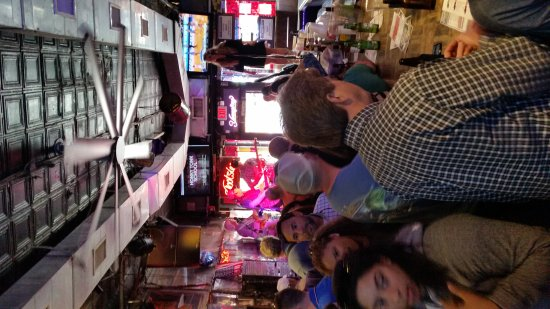 Photo of American Restaurant Tootsie's Orchid Lounge at 422 Broadway, Nashville, TN 37203, United States