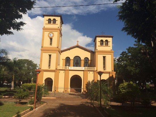 Iglesia Natividad de Maria