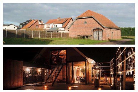 Тюрнхаут, Бельгия: Van Schuur naar Puur