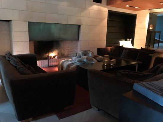 Hotel Madlein Foto