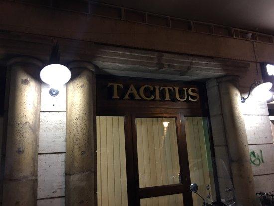 Ristorante Tacitus : photo0.jpg
