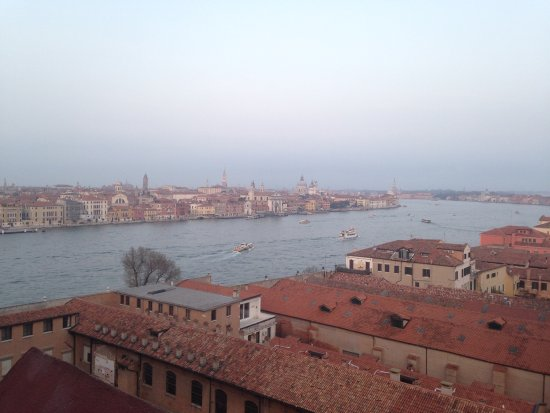 Hilton Molino Stucky Venice Hotel : photo1.jpg