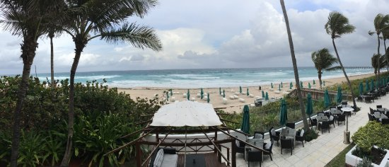 Tideline Ocean Resort & Spa Foto