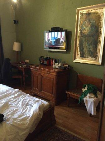 Hotel Wentzl Picture