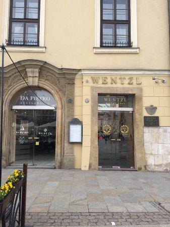 Hotel Wentzl Bild